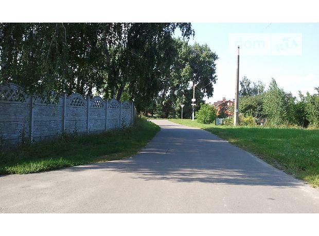 Продажа участка под жилую застройку, Киевская, Борисполь, р‑н.Петровське, Центральна