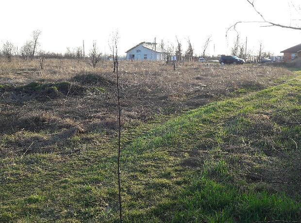Земля под жилую застройку в Борисполе, район Петровское, площадь 10 соток фото 1