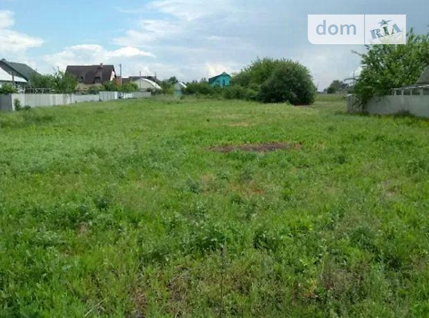 Земля под жилую застройку в селе Ревное, площадь 6 соток фото 1