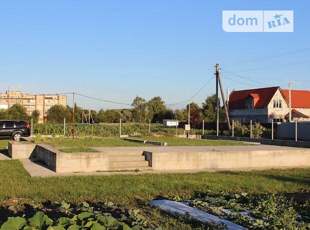 Земля под жилую застройку в селе Ревное, площадь 12 соток фото 1