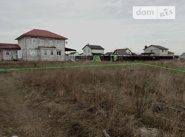 Продаж ділянки під житлову забудову, Київська, Бориспіль, c.Ревне