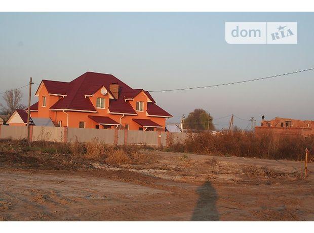 Продаж ділянки під житлову забудову, Київська, Бориспіль, c.Щасливе