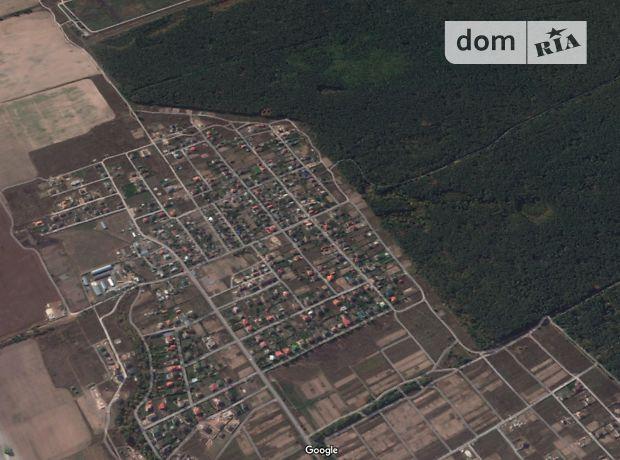 Продажа участка под жилую застройку, Киевская, Борисполь, c.Счастливое
