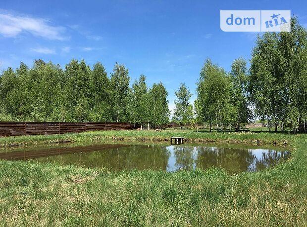 Земля под жилую застройку в селе Сошников, площадь 45 соток фото 1