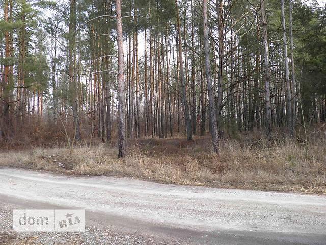 Продажа участка под жилую застройку, Киевская, Борисполь, c.Вишенки