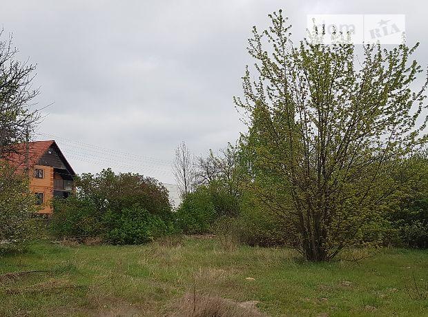 Земля под жилую застройку в селе Бабинцы, площадь 25 соток фото 1