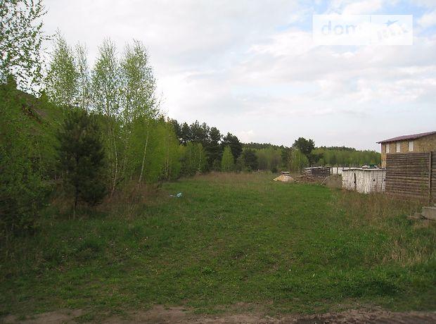 Земля под жилую застройку в селе Бабинцы, площадь 19 соток фото 1