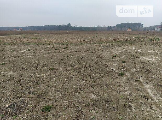 Земля под жилую застройку в селе Блиставица, площадь 7 соток фото 1