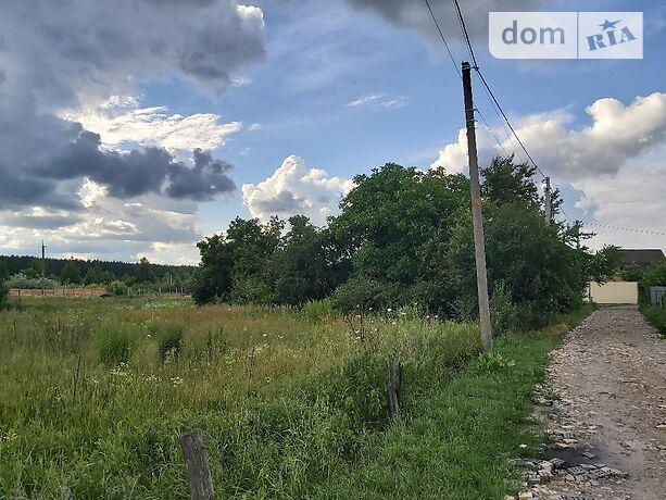 Земля под жилую застройку в селе Блиставица, площадь 12.5 сотки фото 1