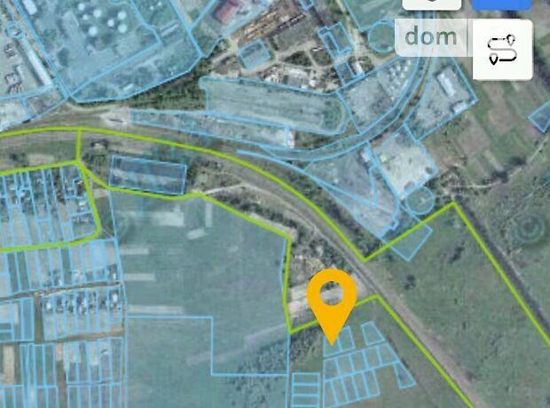 Земля под жилую застройку в селе Дружня, площадь 10 соток фото 1