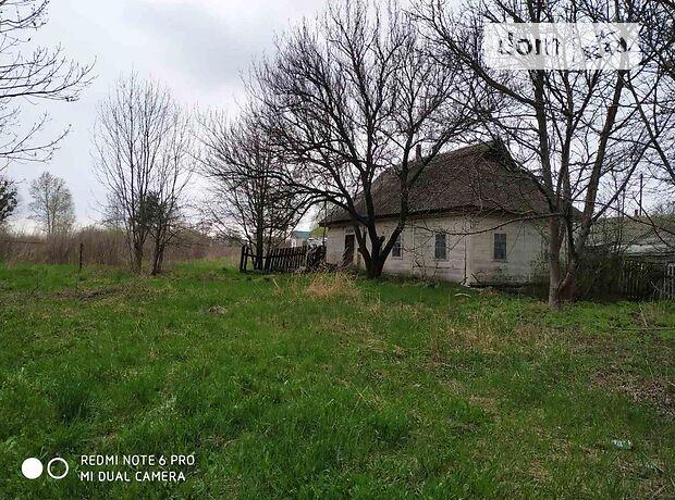 Земля под жилую застройку в селе Новая Гребля, площадь 26 соток фото 1