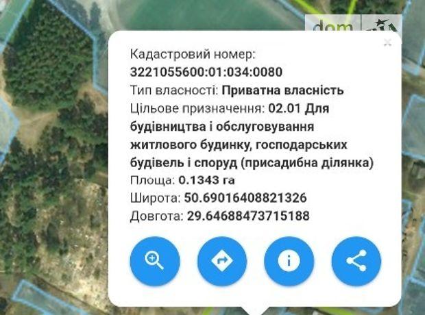 Земля под жилую застройку в селе Песковка, площадь 13 соток фото 1
