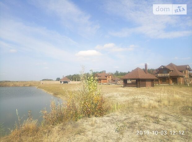 Земля под жилую застройку в селе Здвижовка, площадь 12 соток фото 1