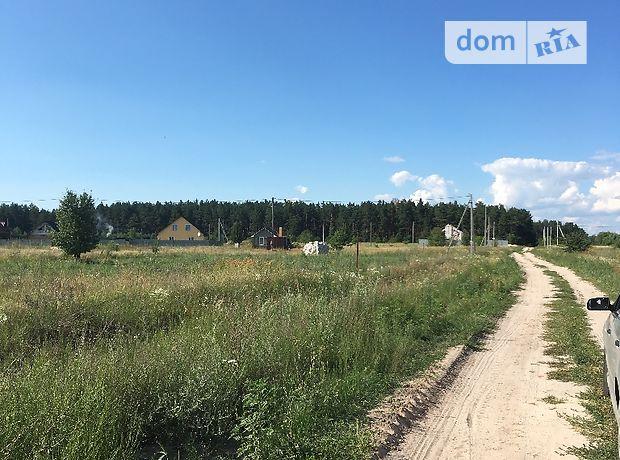 Продажа участка под жилую застройку, Киевская, Бровары, c.Богдановка