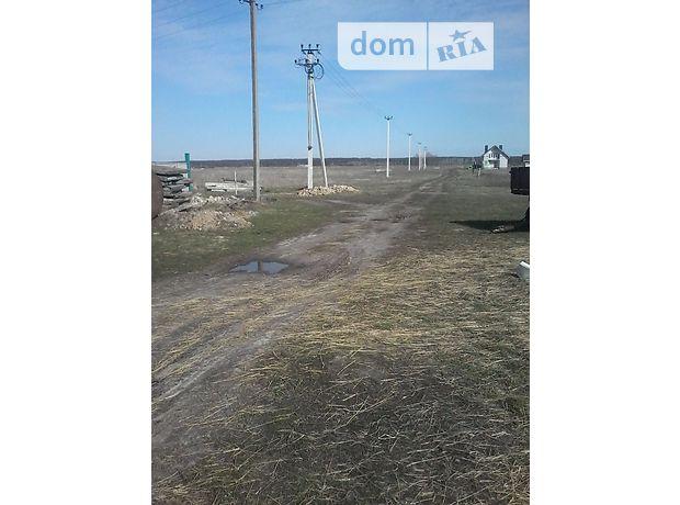 Продажа участка под жилую застройку, Киевская, Бровары, c.Литки, Майская улица
