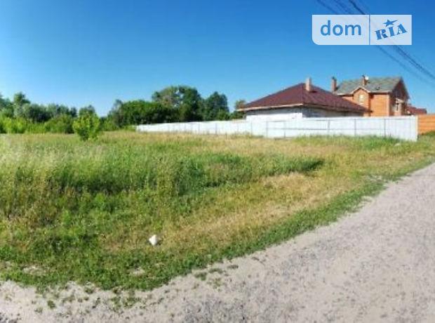 Продажа участка под жилую застройку, Киевская, Бровары, c.Погребы, Соловьиная