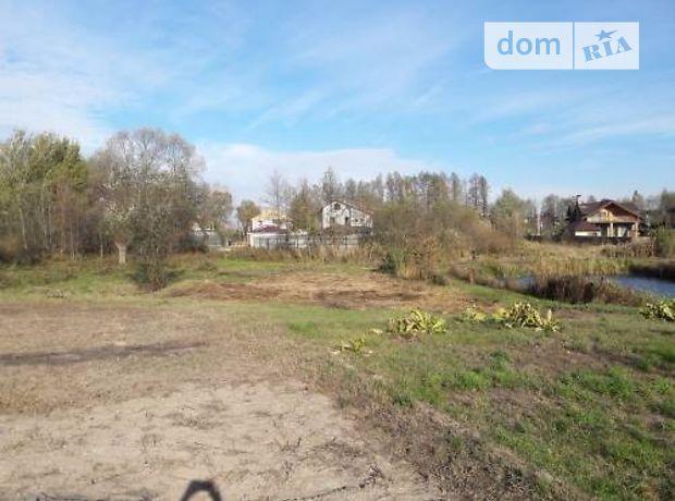 Продаж ділянки під житлову забудову, Київська, Бровари, c.Погреби