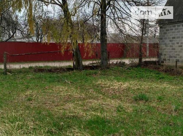 Продажа участка под жилую застройку, Киевская, Бровары, c.Требухов, Мичурина улица