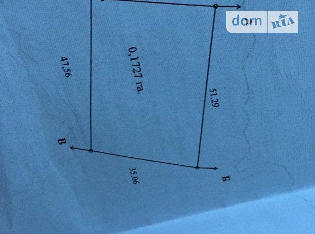 Продажа участка под жилую застройку, Киевская, Бровары, c.Зазимья, Пуховская 1