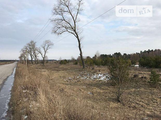 Продажа участка под жилую застройку, Киевская, Бровары