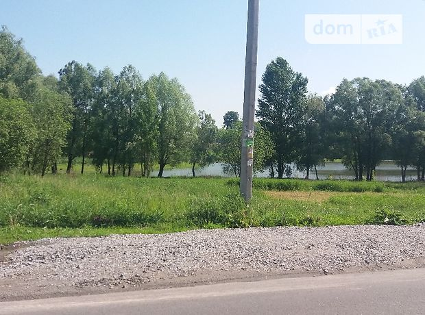 Продажа участка под жилую застройку, Киевская, Буча, р‑н.Буча