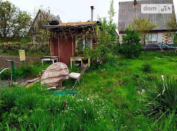 Земля под жилую застройку в селе Будище, площадь 6 соток фото 1