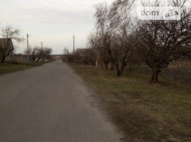 Продаж ділянки під житлову забудову, Черкаси, р‑н.Червона Слобода