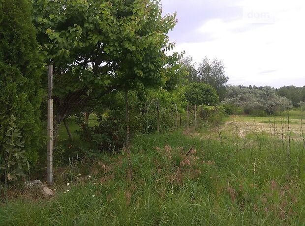 Земля под жилую застройку в Черкассах, район Дахновка, площадь 15 соток фото 1