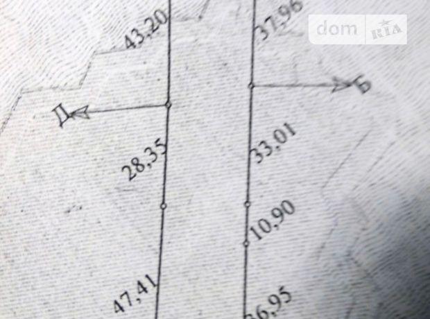Продаж ділянки під житлову забудову, Черкаси, р‑н.Геронимівка, напрямок Оршанець