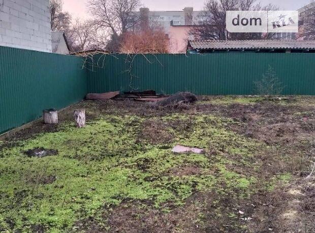 Земля под жилую застройку в Черкассах, район к-т Мир, площадь 5.55 сотки фото 2