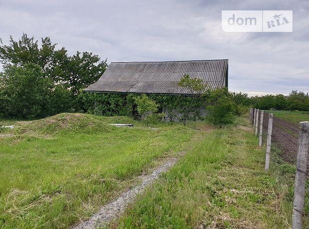 Земля під житлову забудову в селі Леськи, площа 15 соток фото 1