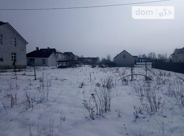 Продажа участка под жилую застройку, Черкассы, р‑н.Луначарский, Галини Буркацької