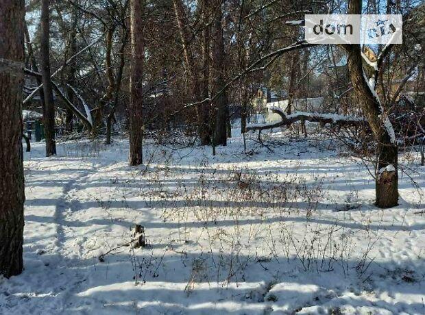 Земля под жилую застройку в Черкассах, район Сосновка, площадь 4 сотки фото 1