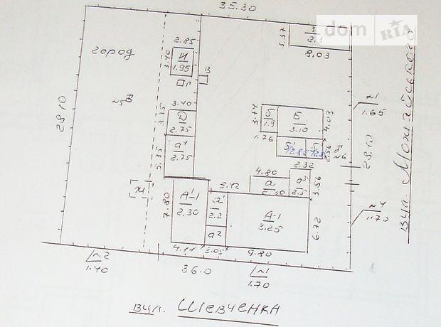 Продажа участка под жилую застройку, Черкассы, р‑н.Сосновка, Шевченка Можайського