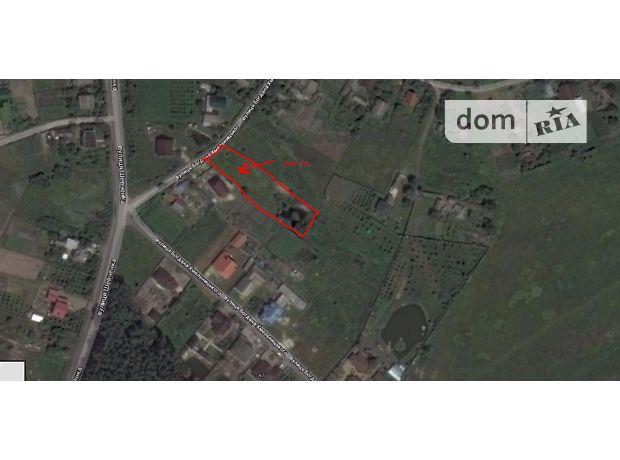 Продажа участка под жилую застройку, Черкассы, c.Свидивок