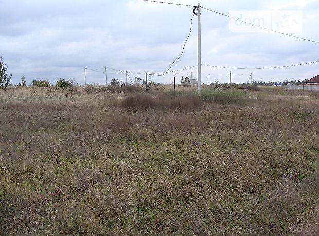 Продаж ділянки під житлову забудову, Черкаси, р‑н.Геронимівка