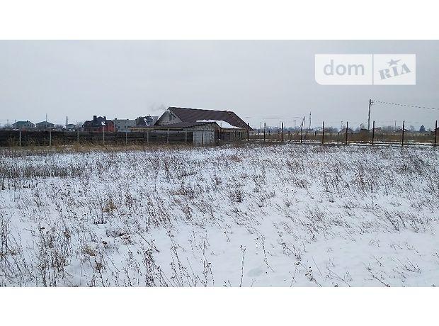 Продаж ділянки під житлову забудову, Черкаси, р‑н.Луначарський, Абрикосова