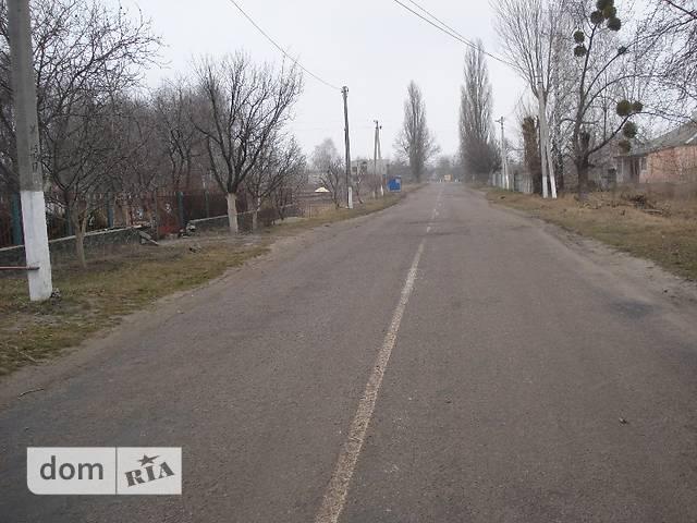Продажа участка под жилую застройку, Черкассы, c.Свидивок, Шевченко ул