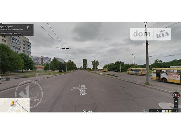 Продажа участка под жилую застройку, Черкассы, р‑н.ЮЗР, Рустави улица