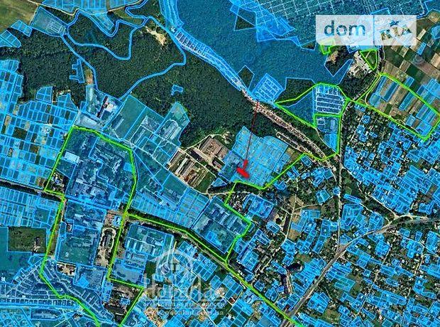 Земля под жилую застройку в Чернигове, район Бобровица, площадь 10 соток фото 1