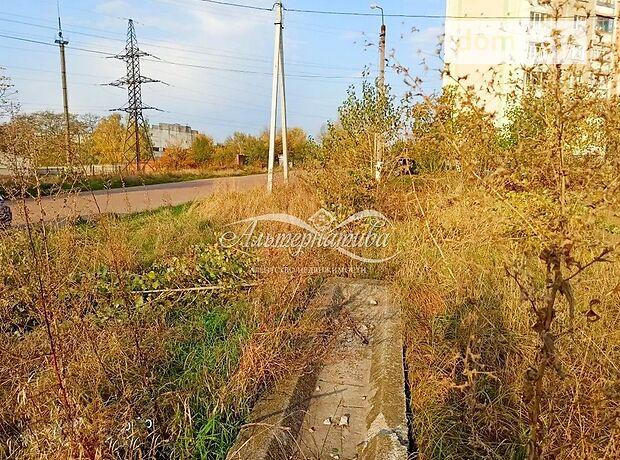 Земля под жилую застройку в Чернигове, район Бобровица, площадь 9 соток фото 1