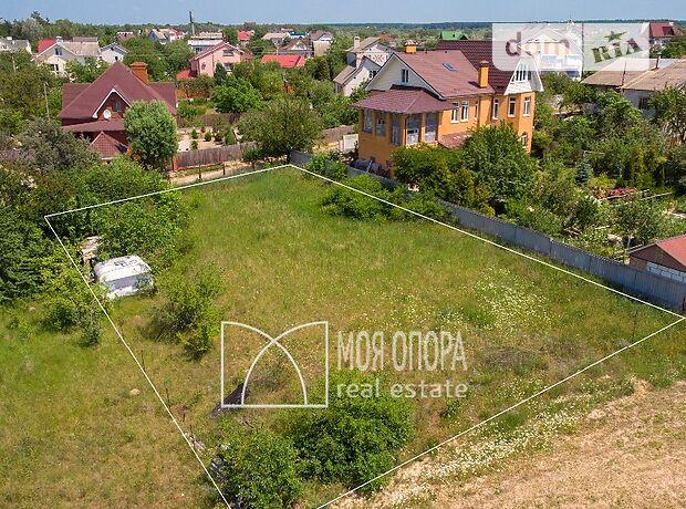 Земля под жилую застройку в селе Брусилов, площадь 11 соток фото 1