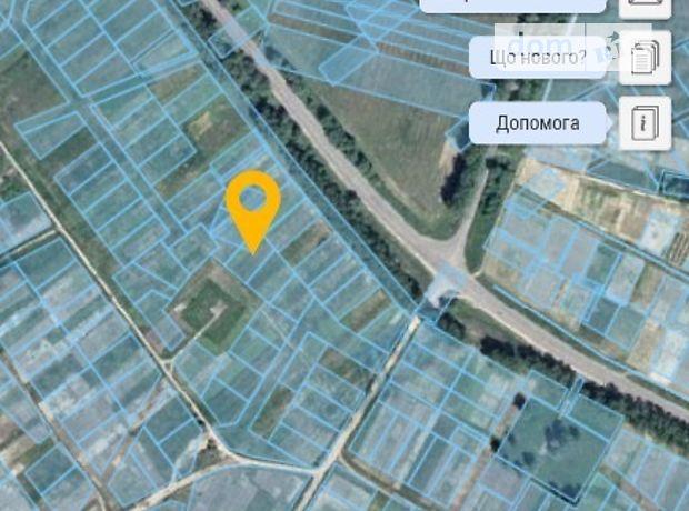Земля під житлову забудову в Чернігові, район Деснянський, площа 10 соток фото 1