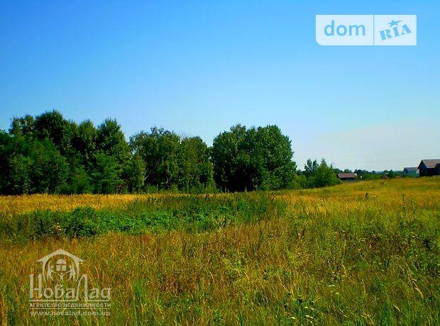 Земля под жилую застройку в селе Киенка, площадь 50 соток фото 1