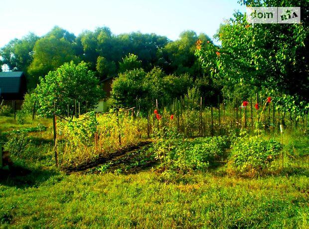Земля под жилую застройку в Чернигове, район Лесковица, площадь 11 соток фото 1