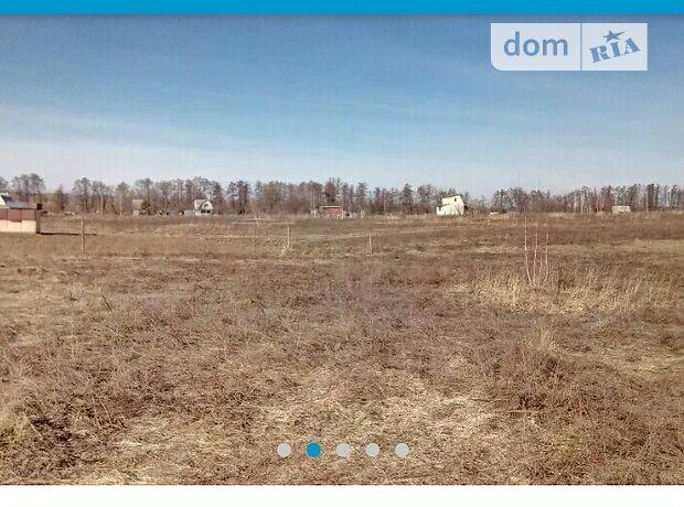 Земля під житлову забудову в селі Полуботки, площа 1 сотка фото 1