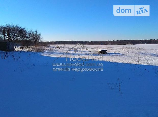 Продажа участка под жилую застройку, Чернигов, c.Редьковка