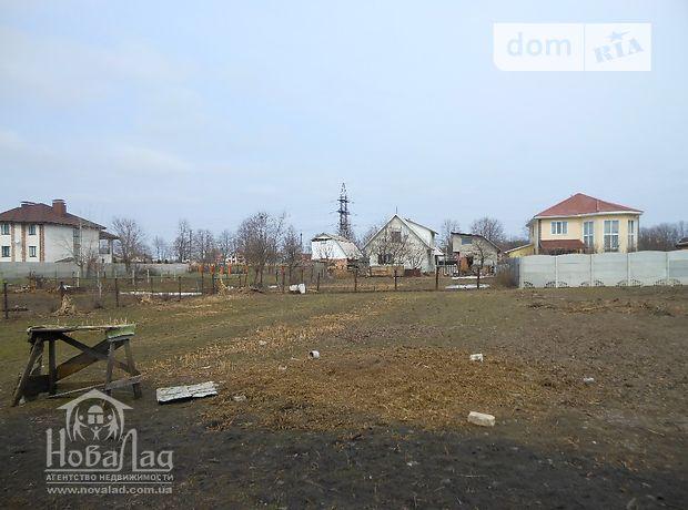 Продажа участка под жилую застройку, Чернигов, р‑н.Рокоссовского