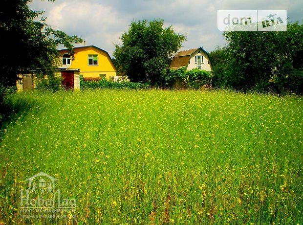 Земля под жилую застройку в Чернигове, район ЗАЗ, площадь 4 сотки фото 1