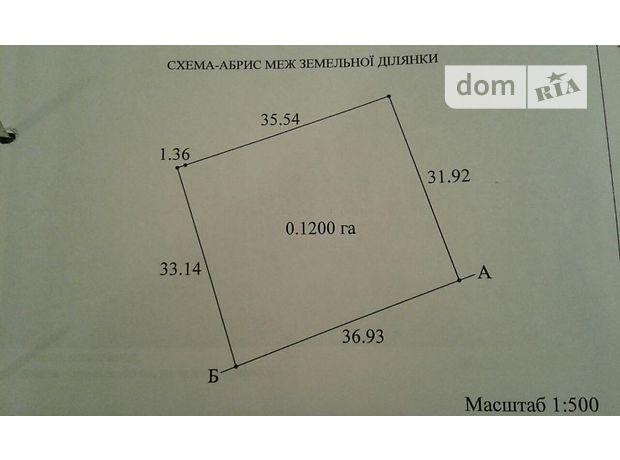 Продажа участка под жилую застройку, Чернигов, р‑н.ЗАЗ